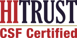 hitrust csi certified